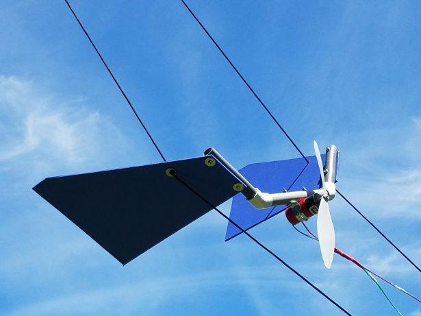 Sky Turbine Wind Generator