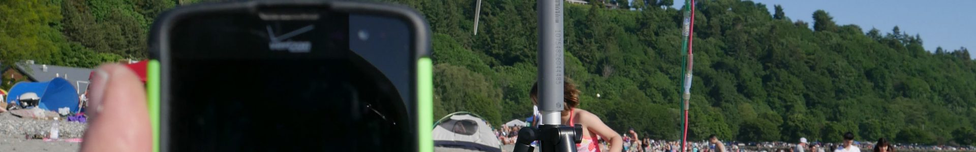 Travel Wind Turbine clean sustainable power on the go