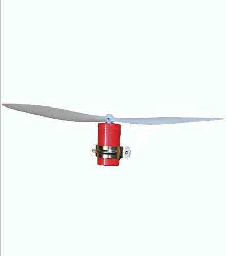 Wind Turbine Spinner