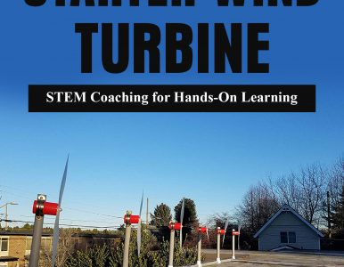 Ebook LESSON ONE STARTER WIND TURBINE